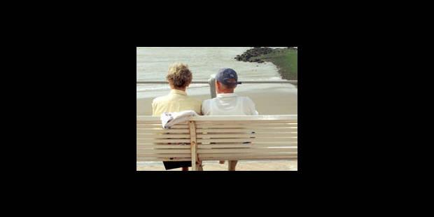 Les Belges épargnent inefficacement pour leur retraite - La Libre