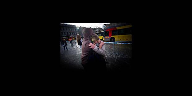 Liège: le bilan est de 6 morts, la dame de 75 ans est décédée - La Libre