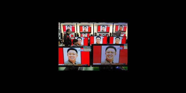 Edito: petite lueur à Pyongyang - La Libre