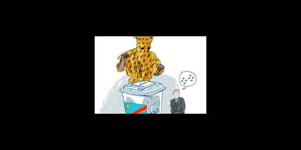 La démocratie, c'est le pouvoir du peuple - La Libre