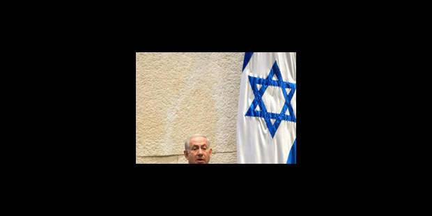 """Le Soir accusé de """"délégitimer l'Etat d'Israël"""""""