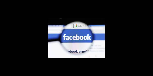 Facebook en Bourse en 2012 ? - La Libre