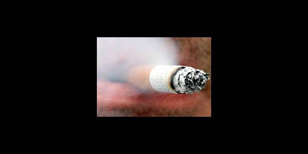 """Taxe sur les distributeurs de cigarettes : nouvelle """"mesure destructrice"""" - La Libre"""
