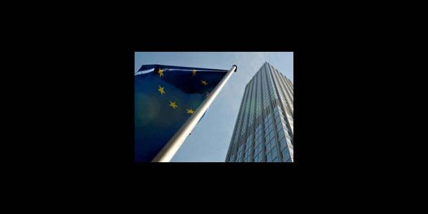 Conteneur suspect dans le quartier européen: Fausse alerte - La Libre