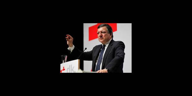 """Barroso prêt à utiliser """"tous ses pouvoirs"""" face à la Hongrie"""