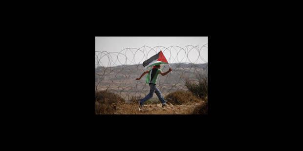 Bienvenue en Palestine: plainte de deux Belges contre Israël - La Libre