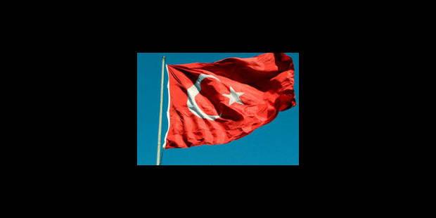 Les avocats ciblent la Turquie - La Libre
