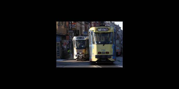 Incident mortel sur la ligne 81: circonstances inconnues - La Libre