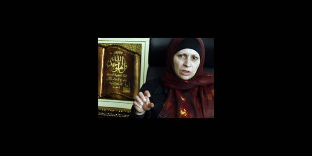 Exécutif musulman : le blocage