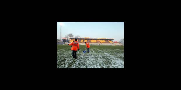 Coupe de Belgique : Lierse-Lokeren remis