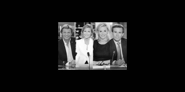 Le présentateur préféré des Français est ... - La Libre
