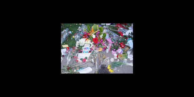 Obsèques de Whitney Houston: la cérémonie à l'église sera diffusée en direct - La Libre