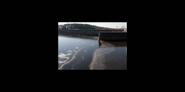 La qualité des eaux conforme aux normes ? - La Libre