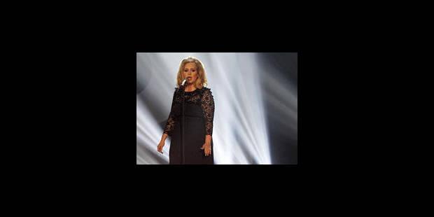 Adele et Ed Sheeran couronnés aux Brit Awards
