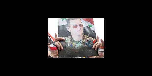 Syrie: la minorité alaouite se battra jusqu'au bout