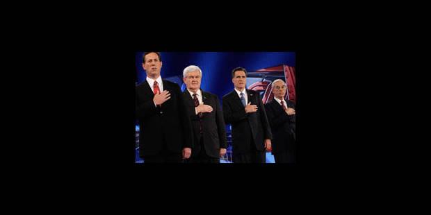 Républicains déboussolés