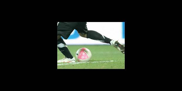 Le football belge endetté - La Libre