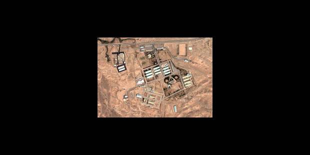 Nucléaire : faudra-t-il bombarder l'Iran ? - La Libre