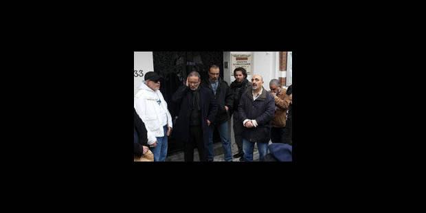 Mosquée Rida: l'auteur voulait faire peur à la communauté chiite