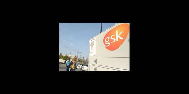 GSK vend pour 470 M EUR à Omega Pharma - La Libre