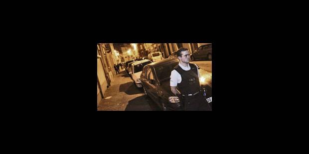 Attentat contre une mosquée bruxelloise, un lien avec le différend sunnite-chiite?
