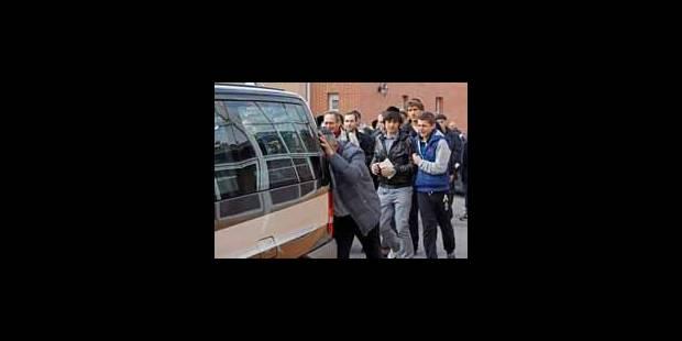 Toulouse: les corps quittent l'école pour Israël