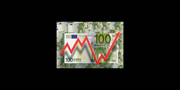 La croissance wallonne devrait être nulle en 2012 - La Libre