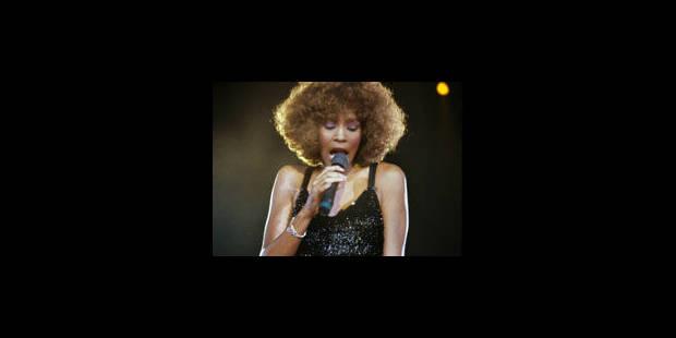 Whitney Houston morte noyée après avoir pris de la cocaïne - La Libre