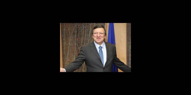 """Budget européen: une taxe """"Tobin"""" ferait baisser de 50% la part des Etats - La Libre"""