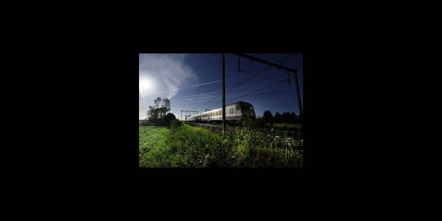 Perturbations en vue sur le réseau ferroviaire ce 30 mars - La Libre