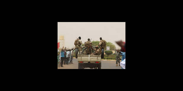 Mali: les islamistes prennent le dessus au Nord