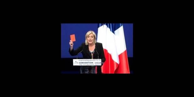 Marine Le Pen, une recette revisitée
