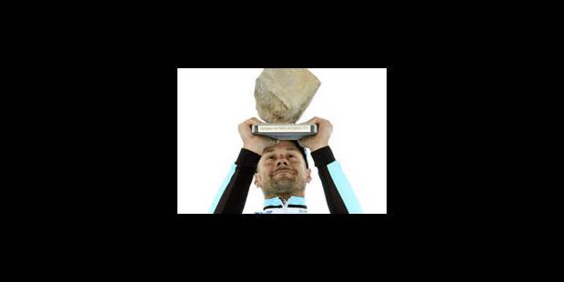 Paris - Roubaix : Tom Boonen, avec un air de Gitan - La Libre