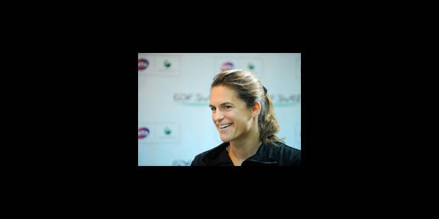 Amélie Mauresmo va épauler la N.1 mondiale Victoria Azarenka - La Libre