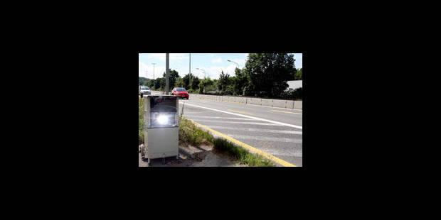 Les automobilistes néerlandais ne sont plus verbalisés - La Libre