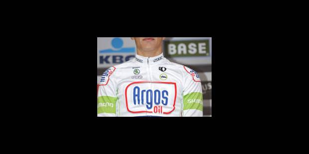 Les invitations pour Argos et trois équipes françaises - La Libre
