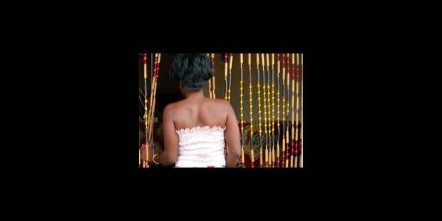 Prostitution: du Nigeria aux trottoirs d'ici... - La Libre