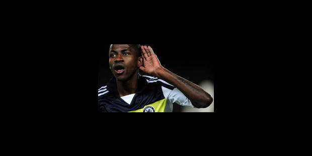 Chelsea est bien la bête noire du Barça - La Libre