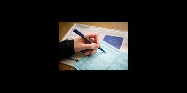 Vers un assouplissement de la dégressivité des allocations de chômage - La Libre