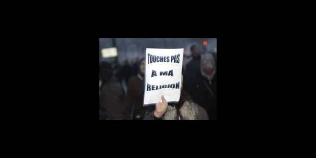 L'agresseur d'un caricaturiste de Mahomet lourdement condamné - La Libre