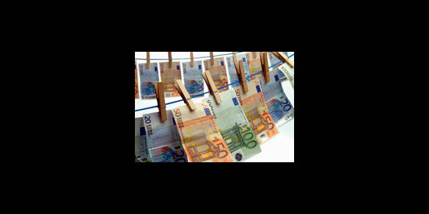 Près d'un milliard d'€ détecté par la cellule antiblanchiment - La Libre