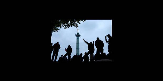 La victoire de Hollande annonce des changements en Europe - La Libre