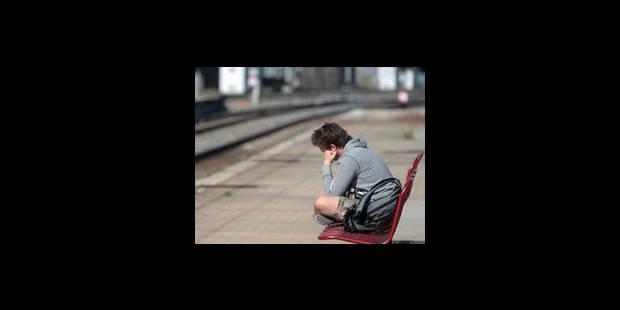Grève des conducteurs de train le 22 mai ? - La Libre