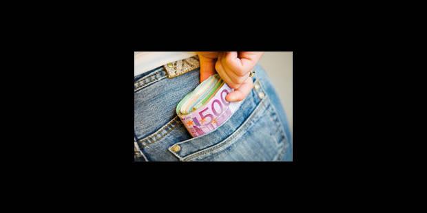 Adoption du plan de lutte contre la fraude fiscale et sociale - La Libre
