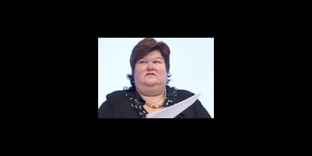 Maggie De Block et le VLD sous le feu de la N-VA - La Libre
