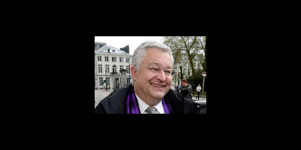 Contrôle budgétaire bruxellois: accord sur les objectifs - La Libre