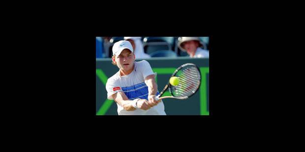 Roland Garros : qui rencontrera qui ? - La Libre