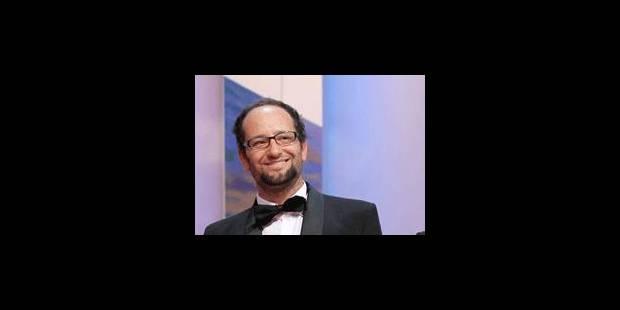 Primé mais sifflé, Carlos Reygadas a divisé Cannes jusqu'au bout