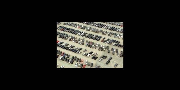 La hausse de la taxe sur les voitures de société n'a pas encore d'influence sur les ventes - La Libre