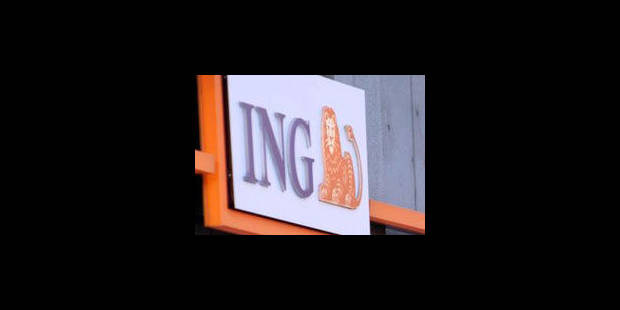 ING versera 619 millions de dollars aux USA pour violation de sanctions - La Libre